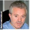 Il Food Designer Paolo Barichella