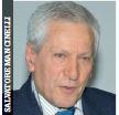 L'illuminotecnico e scenografo teatrale Salvatore Mancinelli
