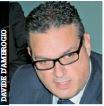Davide D'Ambrogio Zumtobel Group