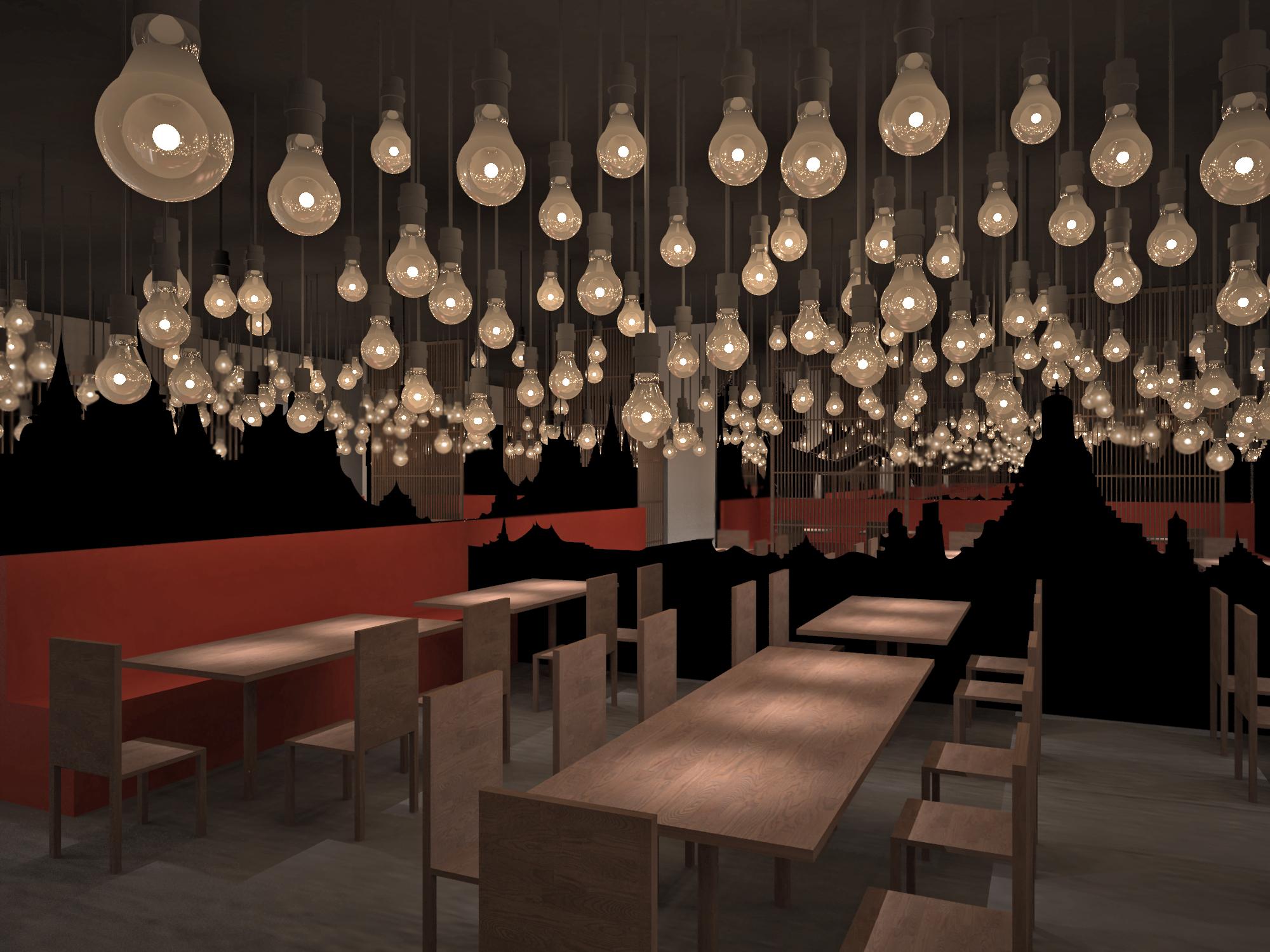 La luce un ingrediente fondamentale luce e design