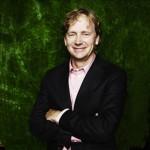 L'architetto e designer Olle Lundberg
