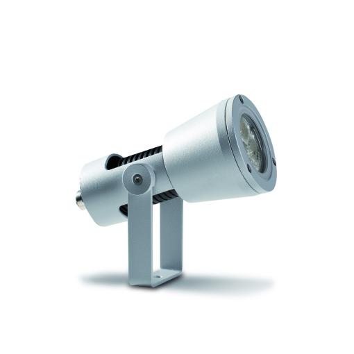 """Il proiettore """"Micro Spring"""" a luce LED, 3 W, flusso luminoso 353 lm (design: Olle Lundberg) (cortesia: Platek Light)"""