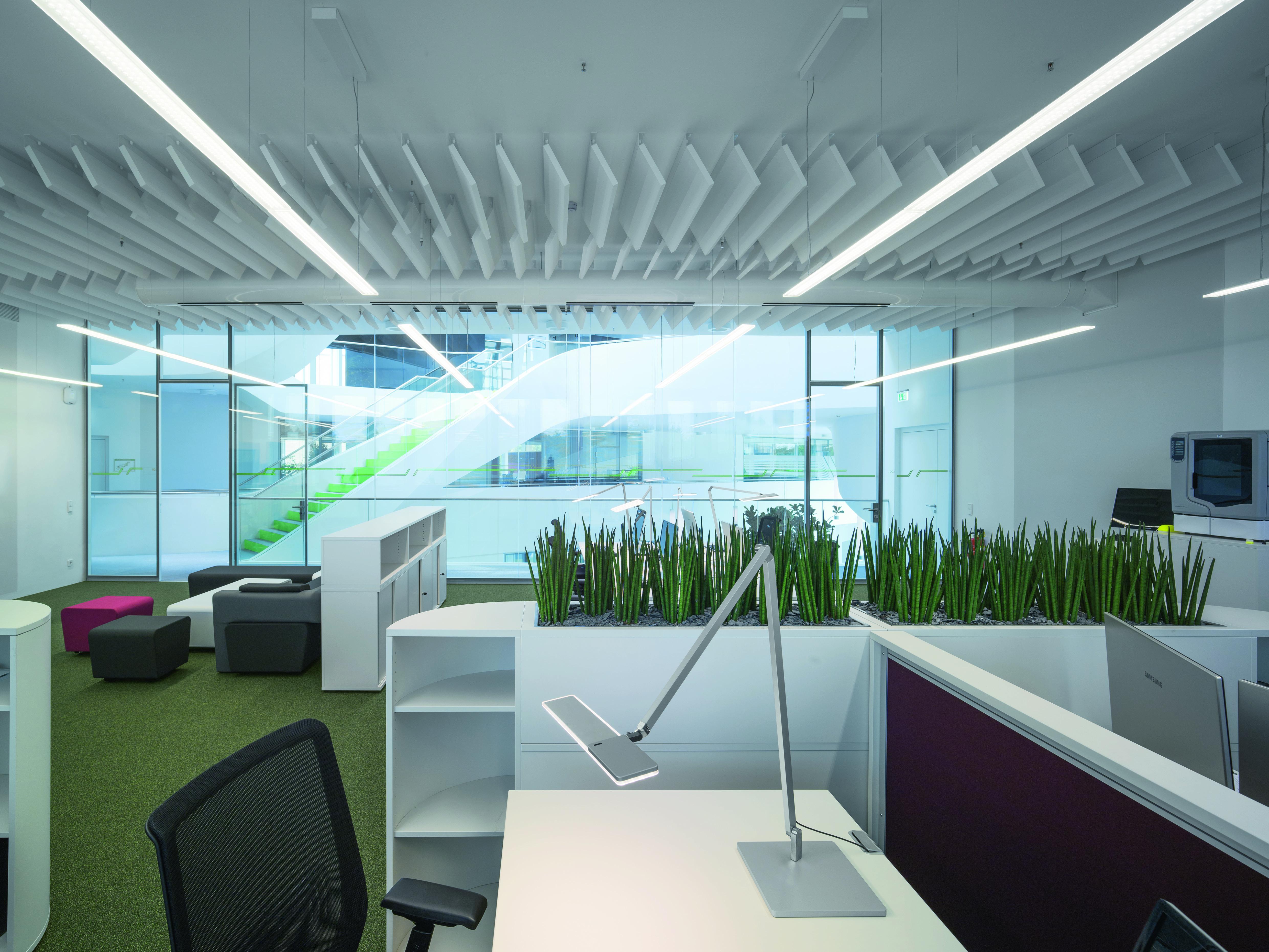 Fra sostenibilità e tecnologia luce e design