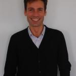 Il progettista Francesco De Vivo (cortesia: GE Lighting)
