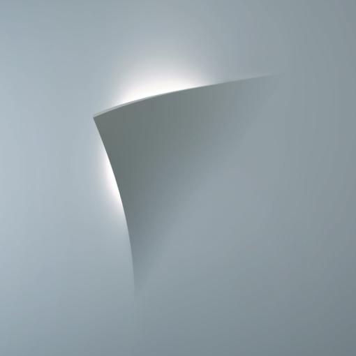 """Dettaglio dell'apparecchio """"Leaf2 (courtesy: Andrea Sensoli - courtesy : Buzzi & Buzzi)"""