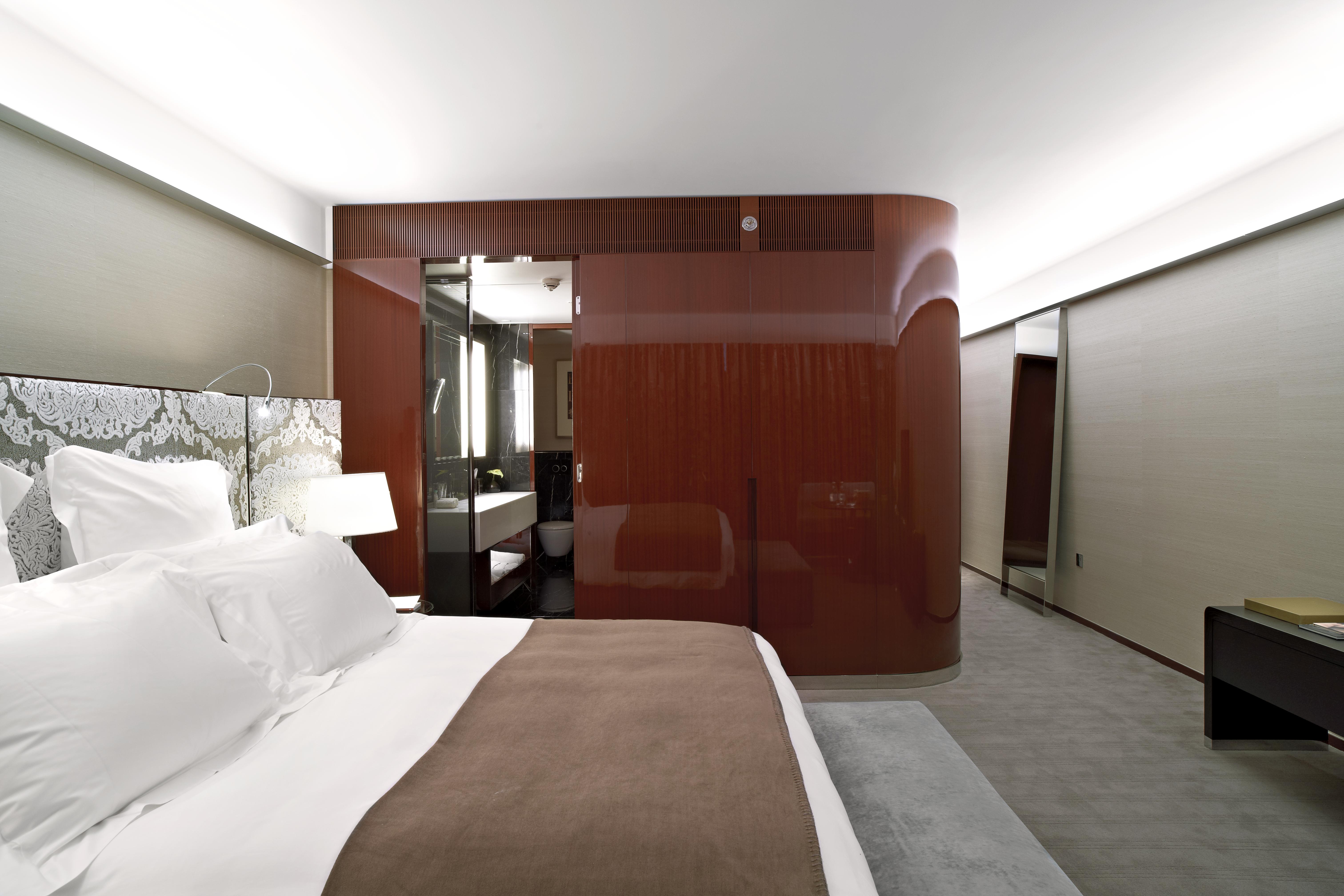 I designer della luce luce e design for Design hotel londra