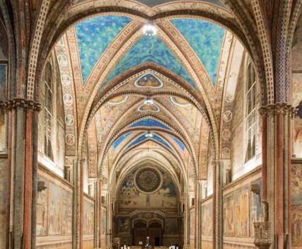 Basilica Superiore di San Francesco d'Assisi