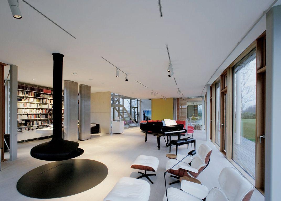 Naturalmente casa luce e design