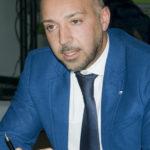 Il direttore commerciale di Imoon, Massimiliano Giussani