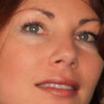 La light designer Cecile Giovansili-Vissiere