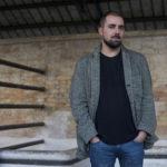Daniele Spanò, curatore di Luminaria