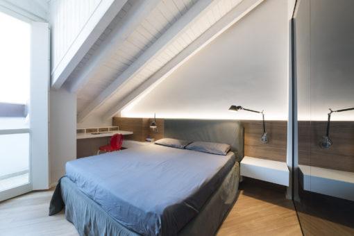 Design della luce per il residenziale luce e design for Camera da letto luci