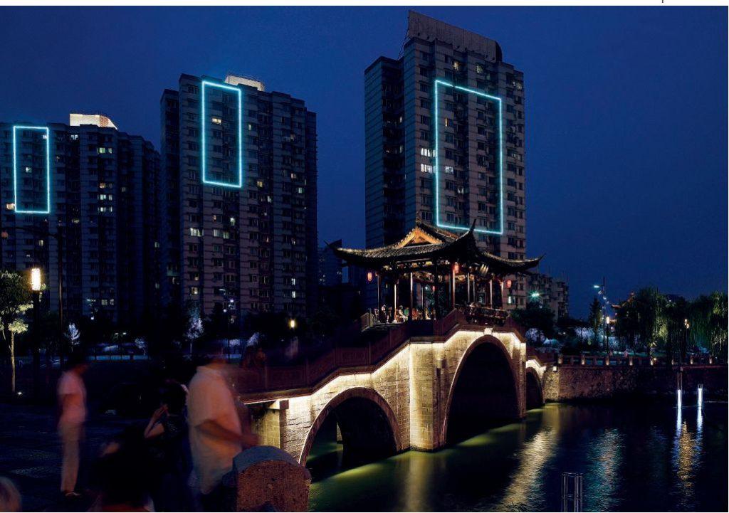 Hangzhou, Ying Yue