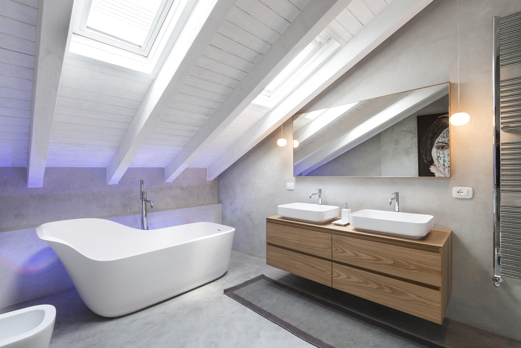 Faretti Da Incasso Legno design della luce per il residenziale - luce e design