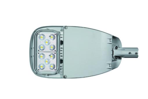 Uno dei nuovi apparecchi LED CREE® XSP Series (courtesy: Cree Europe ©2015 Cree Europe)