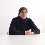 Il lighting designer Pietro Palladino