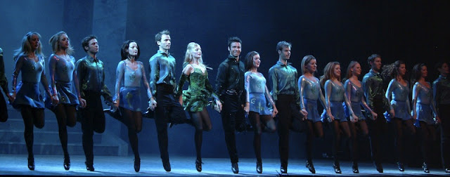 Riverdance (courtesy photo: Jack Hartin)