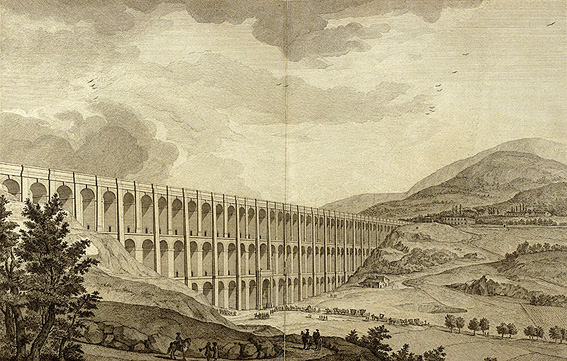 Ponti della Valle (cartografia)