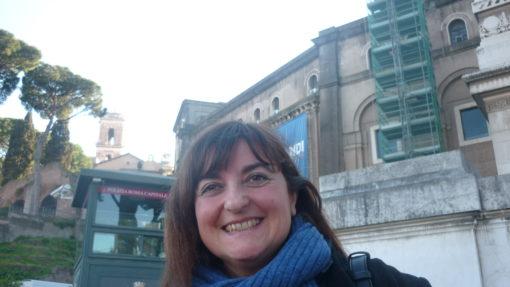 Alessandra Reggiani, lighting designer,