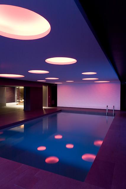 Courtesy photo: Cannata & Partners Lighting Design Communication)