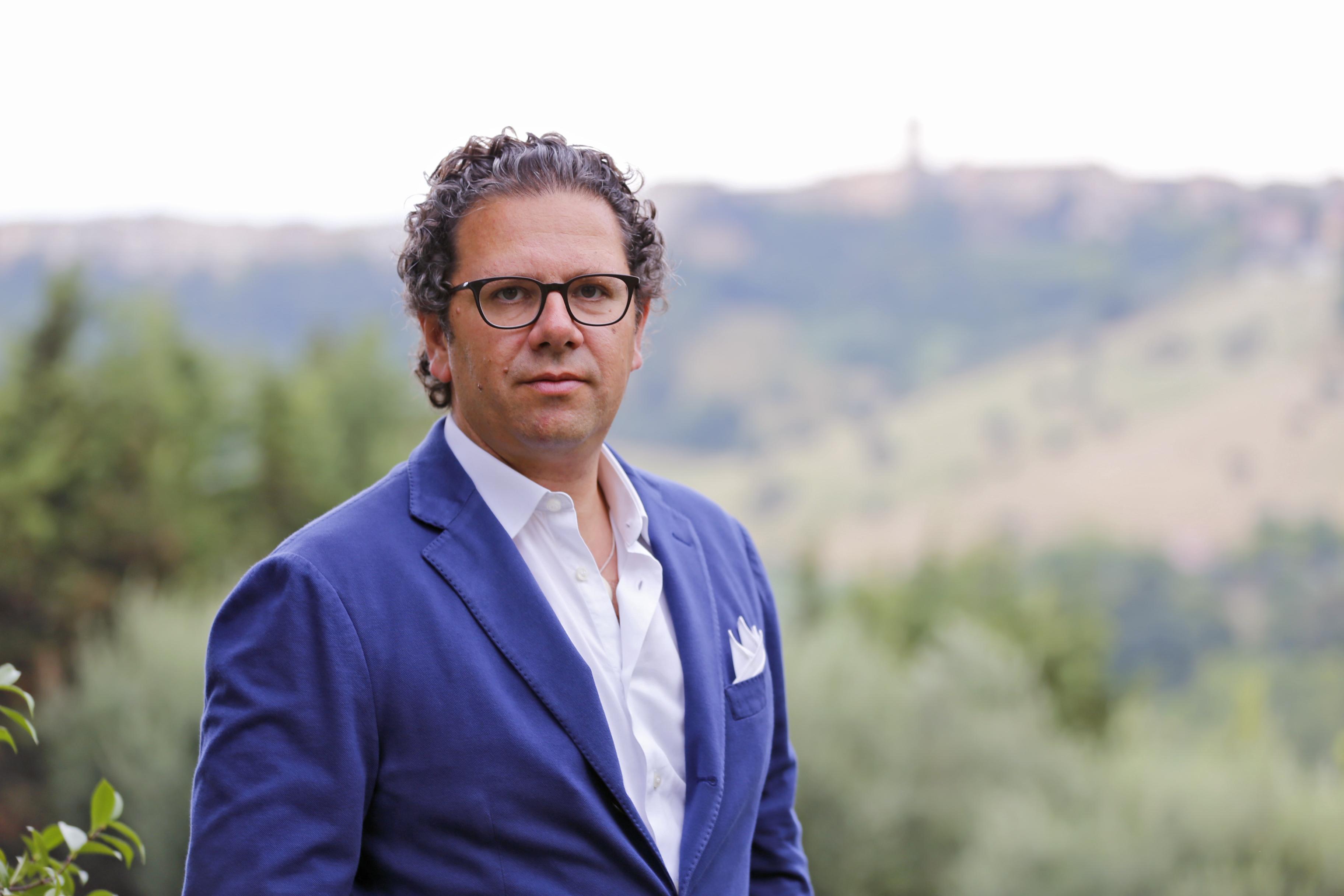 Massimiliano Guzzini, nuovo Presidente ASSIL e Vice President iGuzzini
