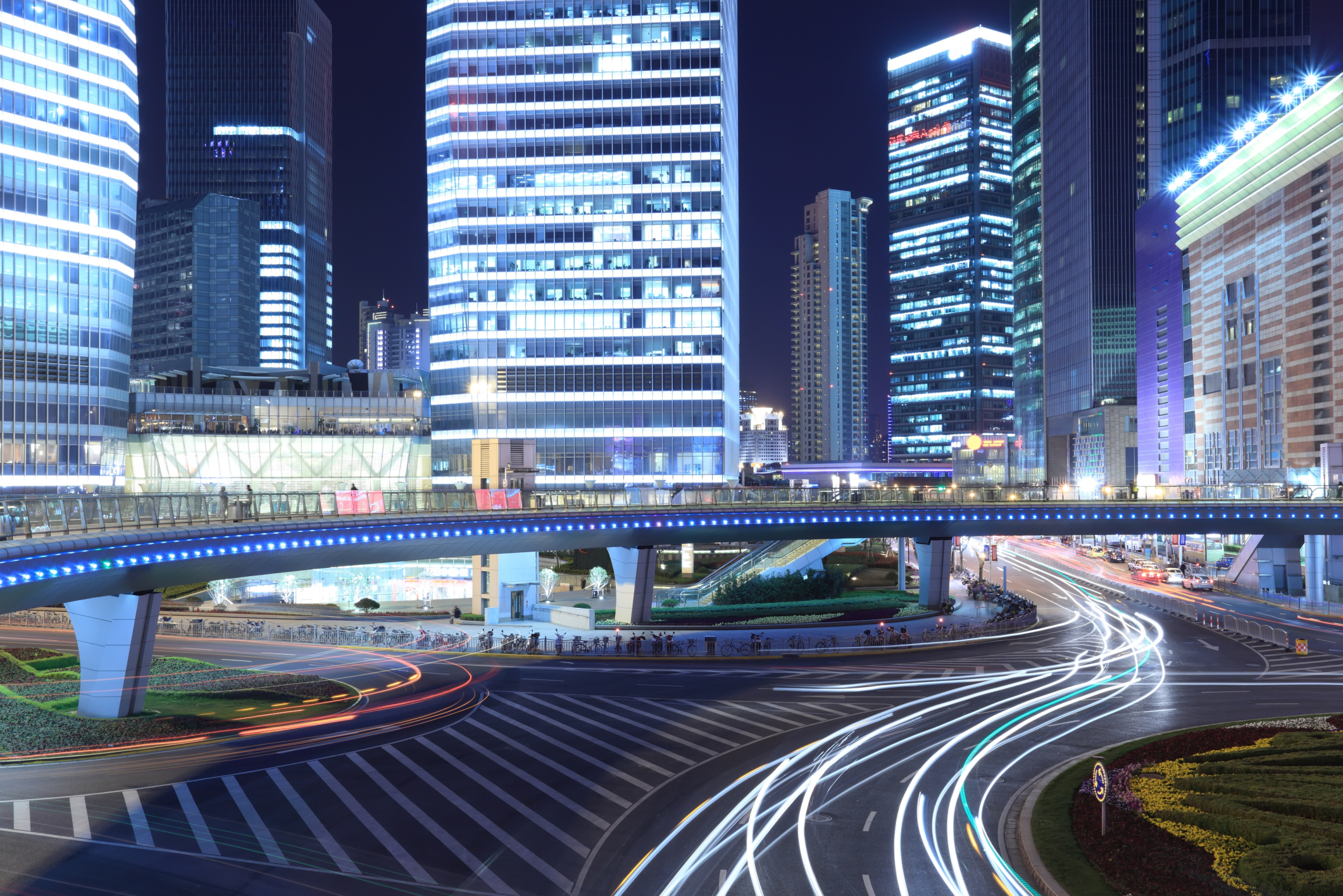 Una delle nuove logiche progettuali da gestire è quella legata alle Smart Cities
