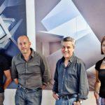 Piuarch – Francesco Fresa, Germán Fuenmayor, Gino Garbellini, Monica Tricario