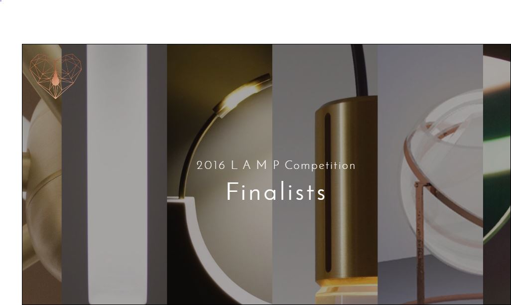 Lamp Competition 2016