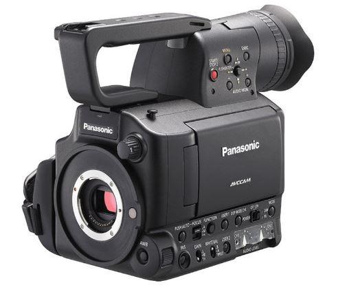 Digital Camera Panasonic AG-AG101