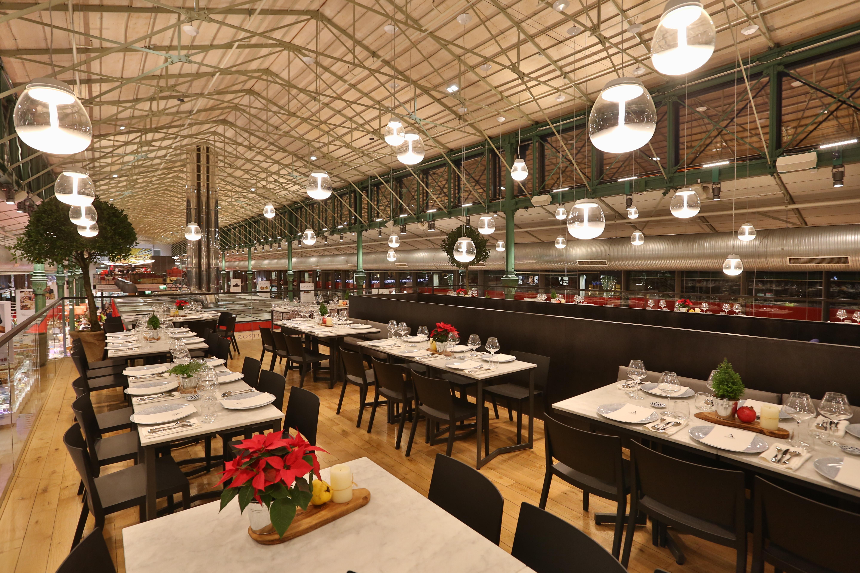 L ingrediente luce per il cibo italiano luce e design