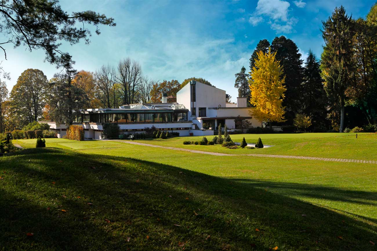 Il Golf Club Carimate