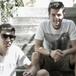 I designer Simone Colombo e Matteo Meraldi (courtesy: Formaliz3d)