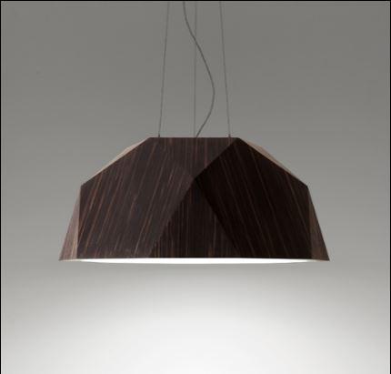 """Fabbian Illuminazione, Collezione """"Crio"""" - Luce e Design"""