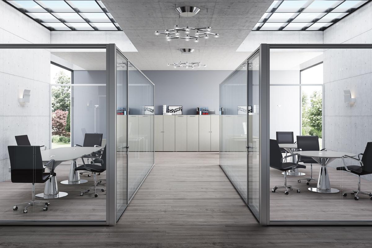 La misurazione della luce nel progetto dellilluminazione per uffici