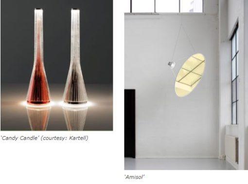 Design isu2026? 650 designer sul futuro del progetto luce e design