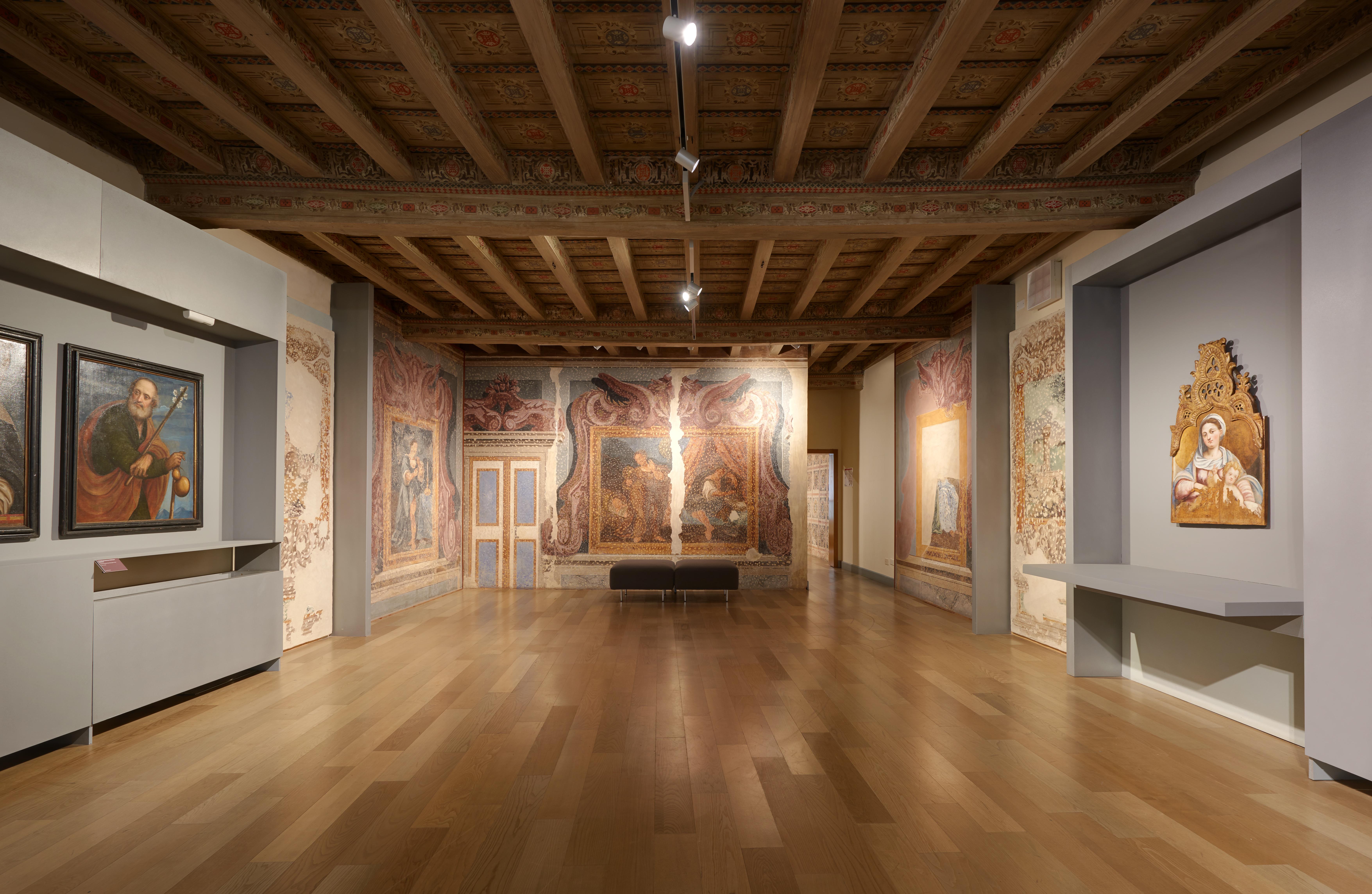 Nuove architetture di luce per esaltare l esperienza dell arte