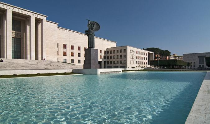 Universit la sapienza master in lighting design mld for Elenco studi di architettura roma
