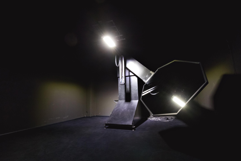 Ul un nuovo laboratorio test per l illuminazione a carugate