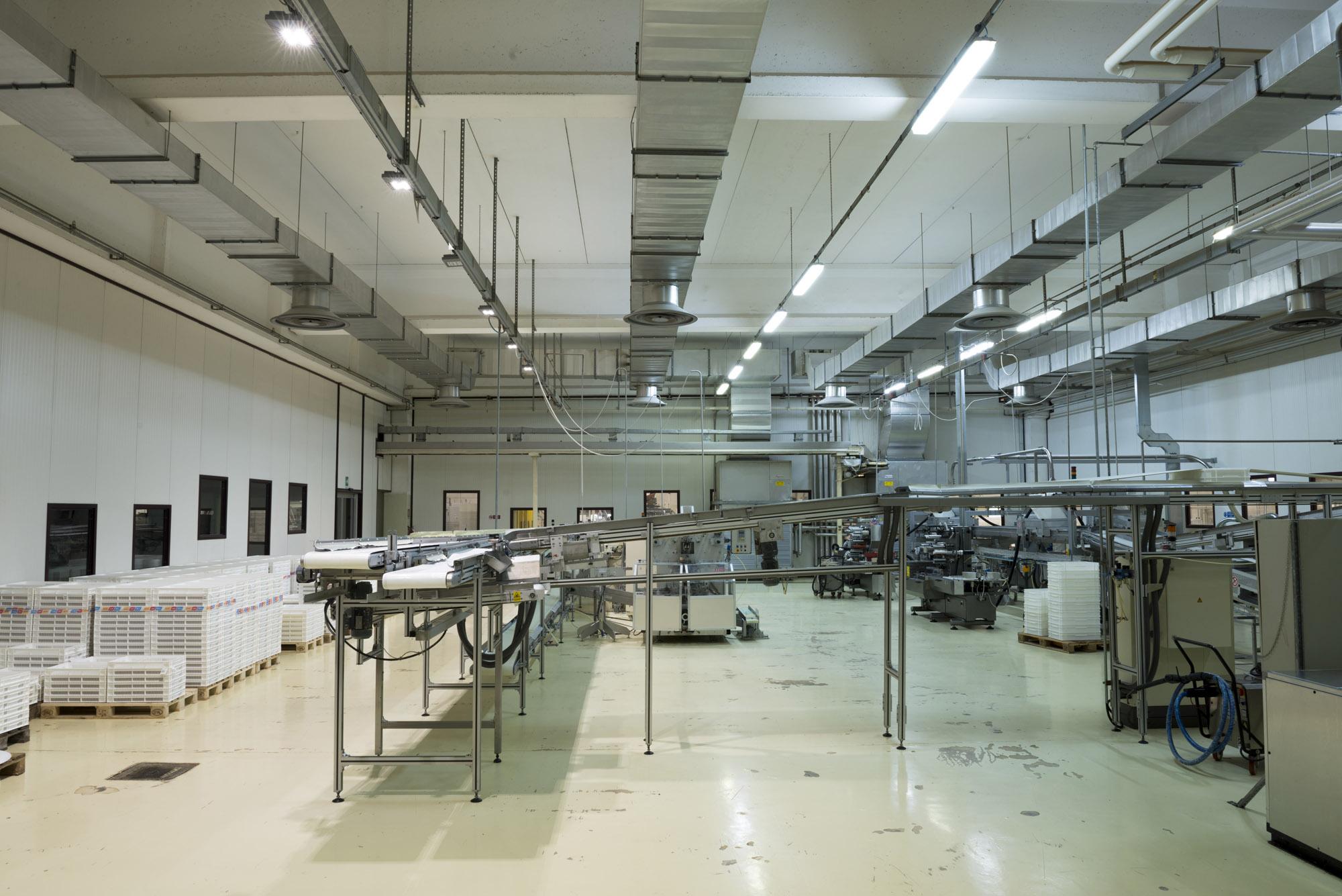 L illuminazione per i luoghi di lavoro luce e design