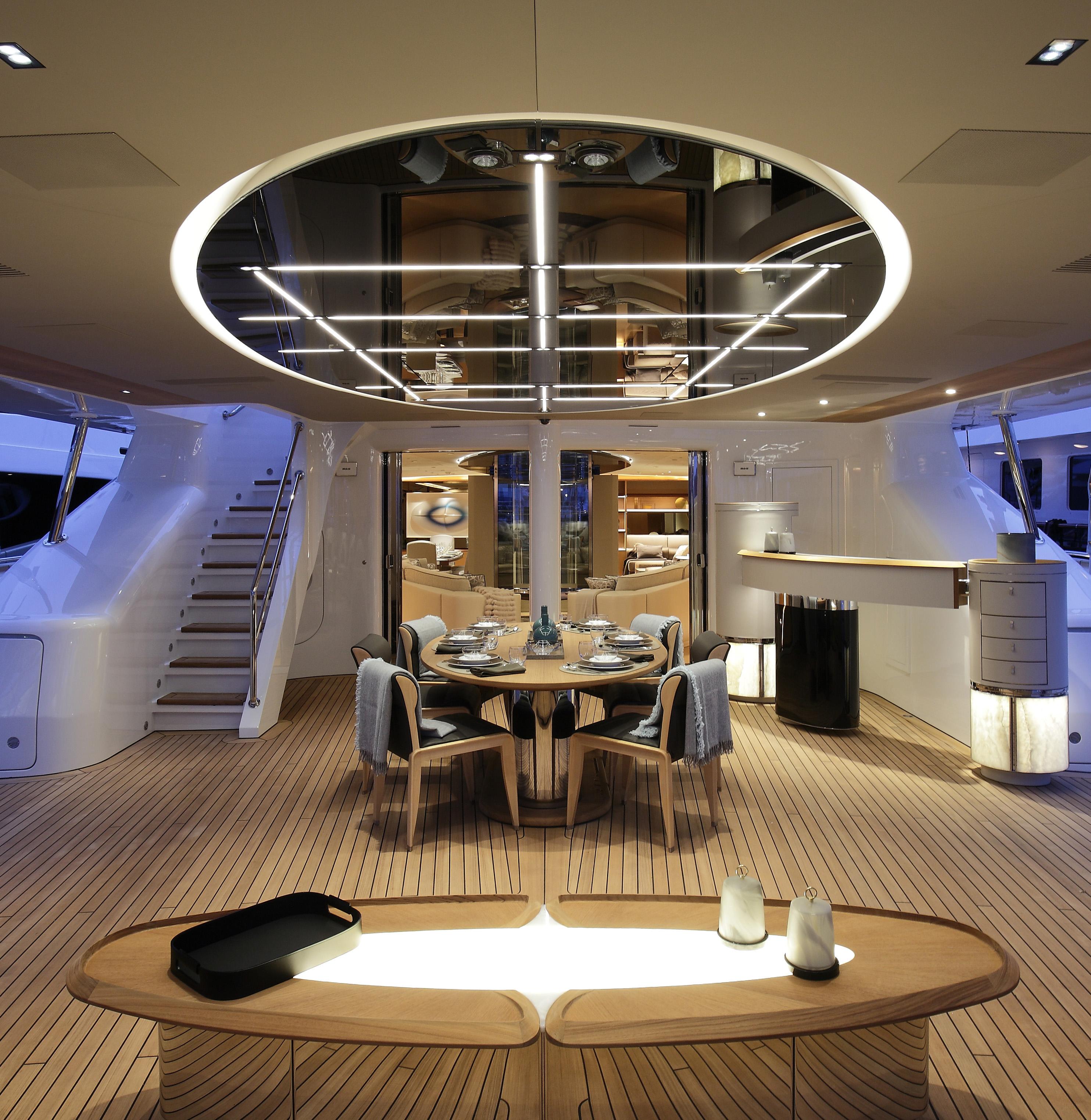 Illuminazione Per Casa Al Mare la migliore illuminazione si chiama armonia - luce e design