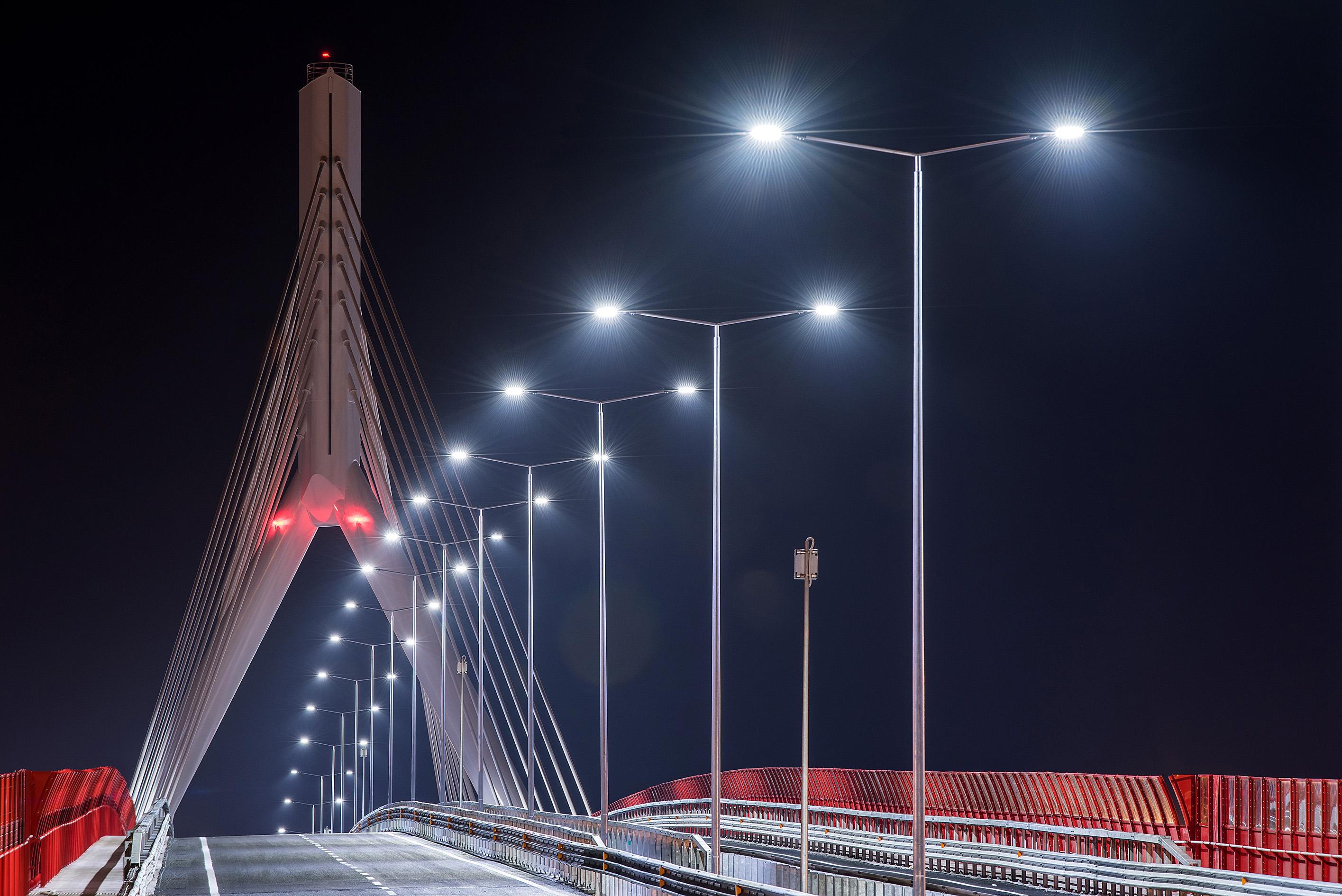 Li fi e nuove piattaforme per la luce led luce e design