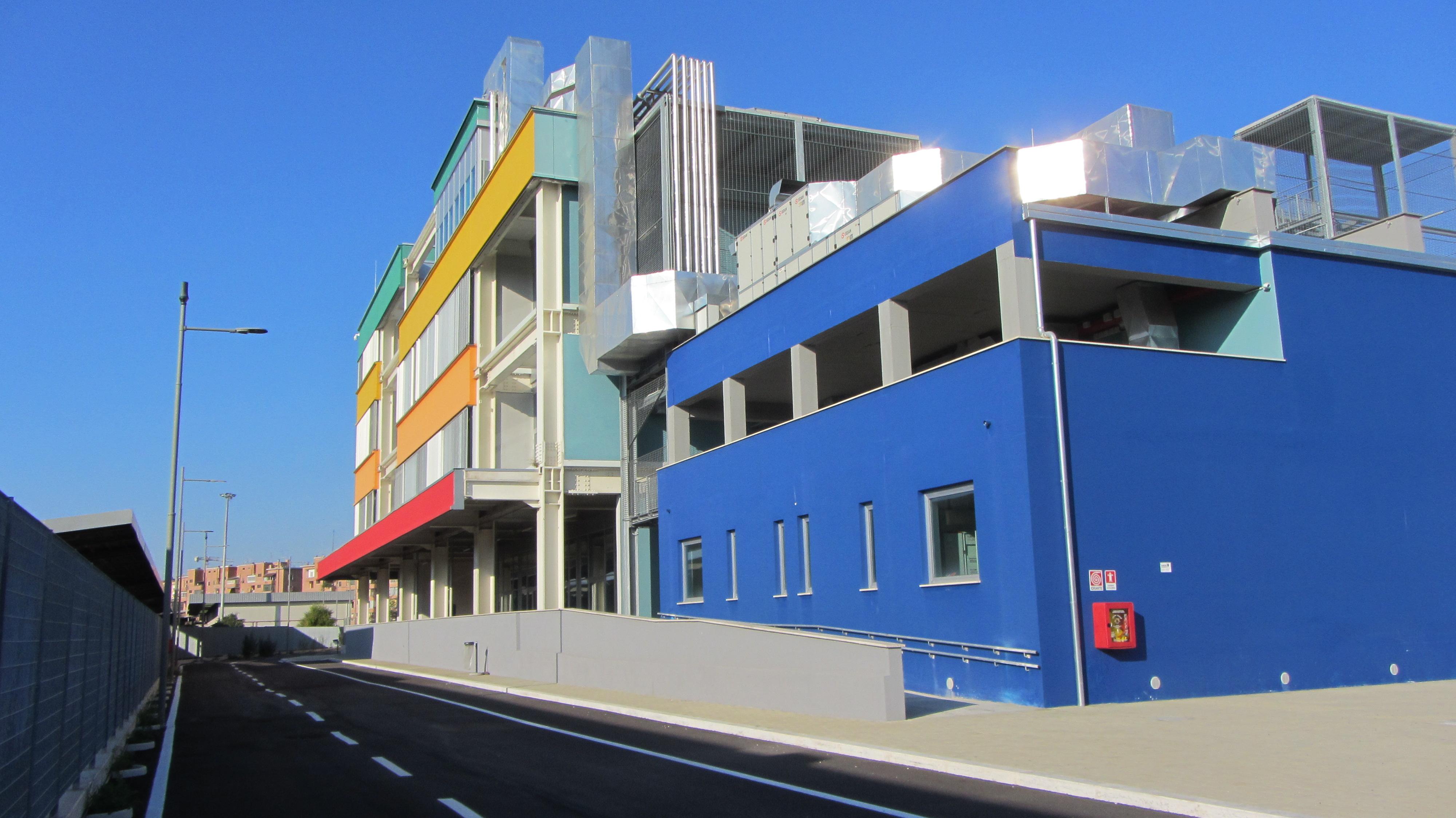 Smart city e illuminazione pubblica luce e design