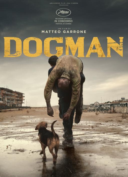 """dogman"""