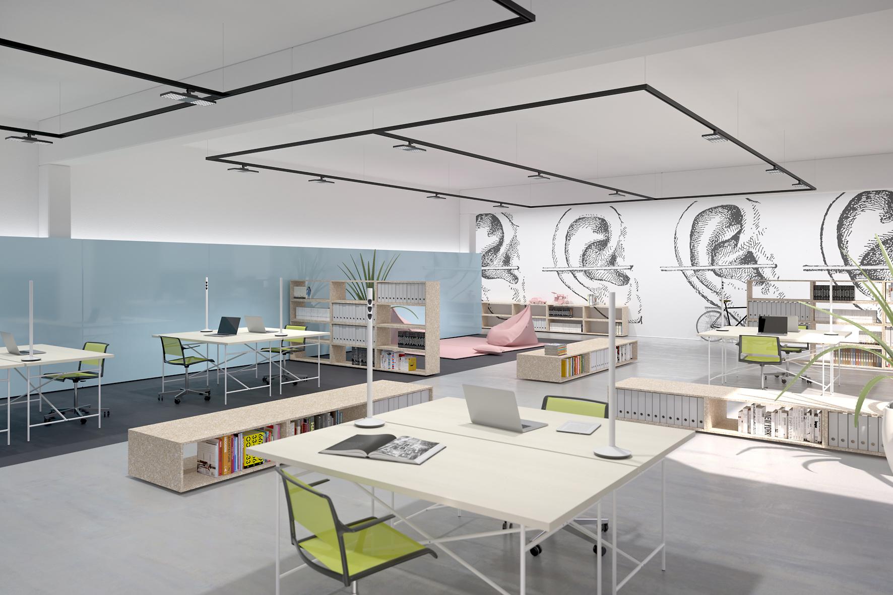 Le proposte dei designer e delle aziende luce e design