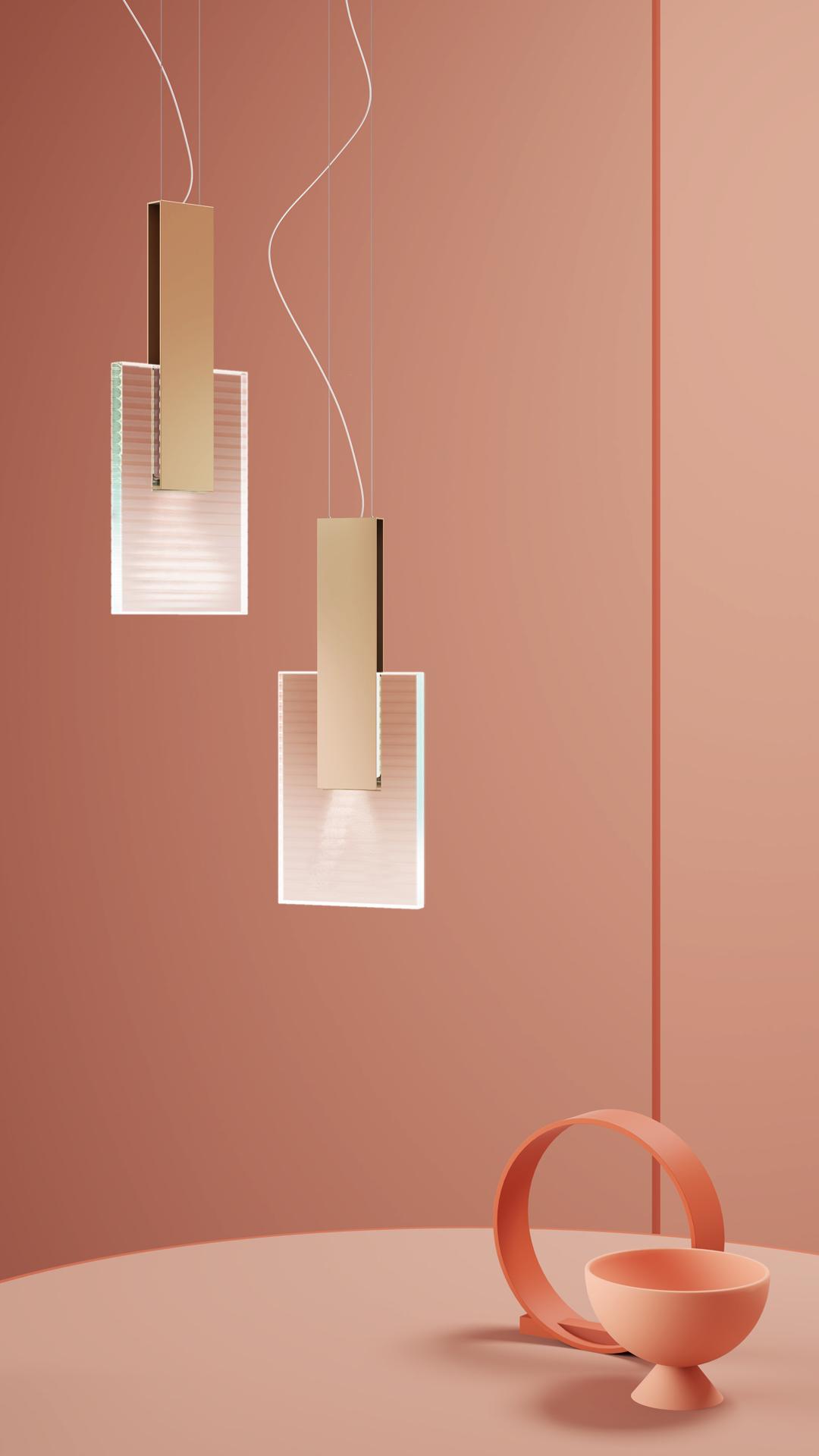 Arredare con la luce - Luce e Design